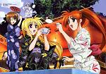 [large][AnimePaper]scans Magical Girl Lyrical Nanoha suemura(1.42)  THISRES  172927