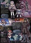 [large][AnimePaper]scans Magical Girl Lyrical Nanoha Kaiser sama(0.71)  THISRES  186672