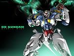 00 Gundam pics I take from Gundam thread,look odd.