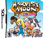 17914 Harvest Moon DS Cute