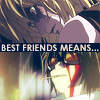 Best Friends Mean