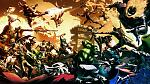 Marvel VS Capcom 3 Fate Of Two Worlds Widescreen Wallpaper