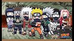 Naruto with mask