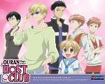 Ourn Highschool Host Club