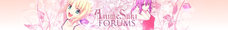 AnimeSuki.com Forum